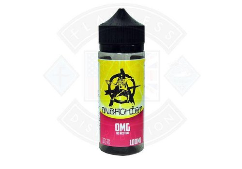 Anarchist Pink 100ml