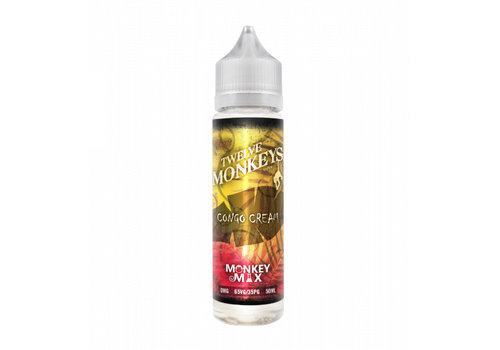Twelve Monkeys Congo Cream 50ml