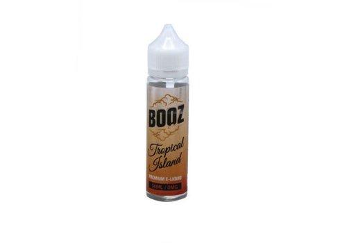 Booz Tropical Island 50ml
