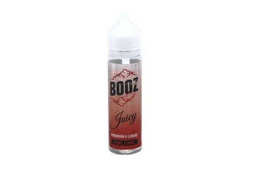 Booz Juicy 50ml