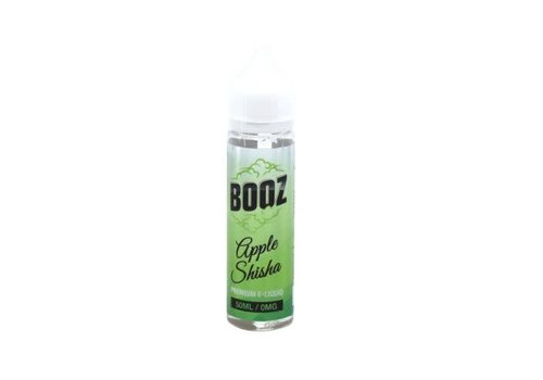 Booz Apple Sisha 50ml