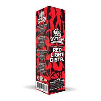 Red Light District 50ml