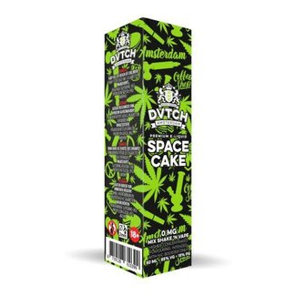 Space Cake 50ml