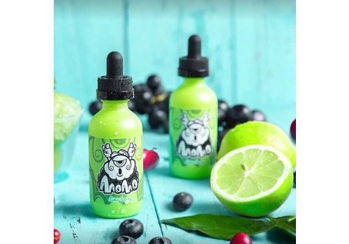MoMo Lime Berry 50ml