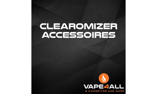 Clearomizer Accessoires