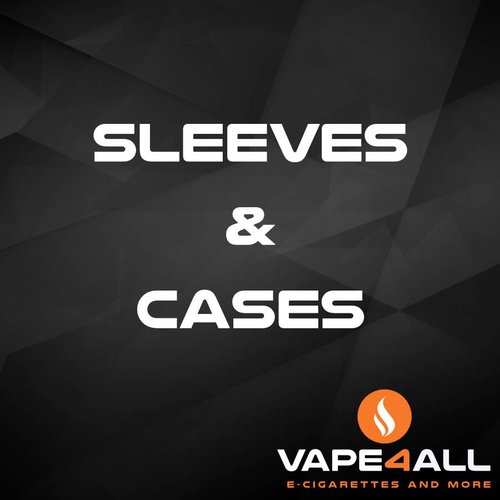 Sleeves & Cases