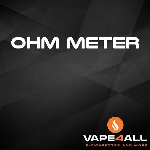 Ohm Meter