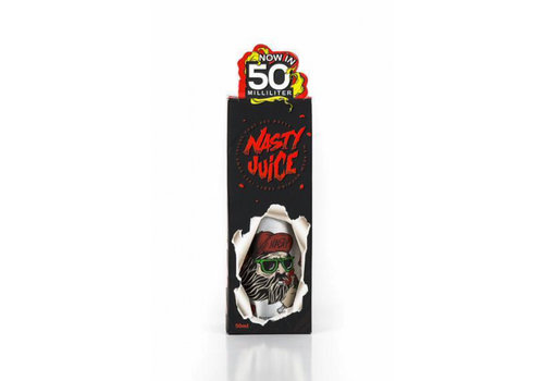 Nasty Juice Bad Blood 50ml