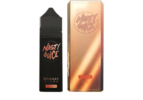Nasty Juice Bronze Blend 50ml