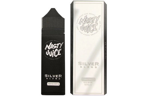 Nasty Juice Silver Blend 50ml