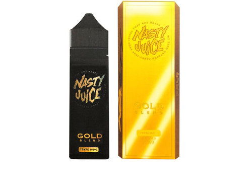 Nasty Juice Gold Blend 50ml