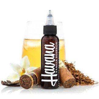 Vanilla Bourbon Tobacco 100ml