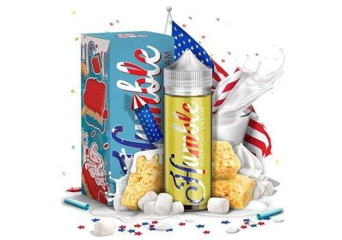 Humble Juice Co American Dream100ml