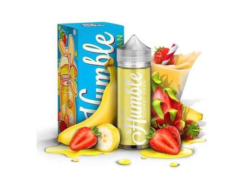 Humble Juice Co Donkey Kahn 100ml
