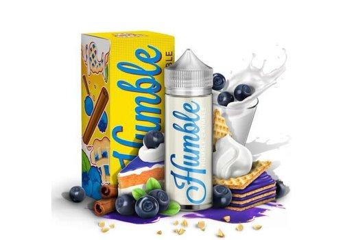 Humble Juice Co Humble Crumble 100ml