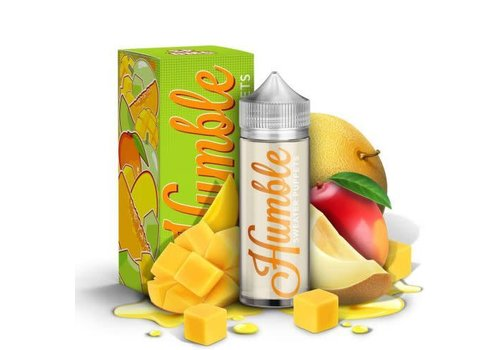 Humble Juice Co Sweater Puppets 100ml