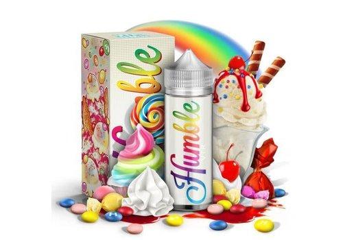 Humble Juice Co Vape The Rainbow 100ml