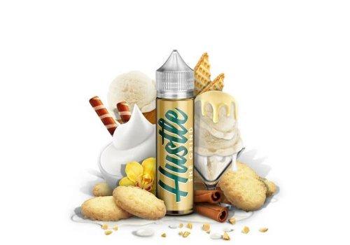 Hustle Juice Co. The Grind 100ml
