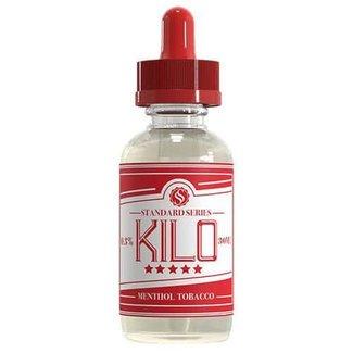 Menthol Tobacco 50ml