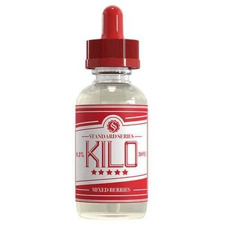 Mixed Berry 50ml
