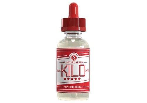 Kilo Mixed Berry 50ml