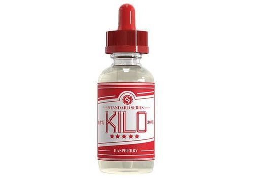 Kilo Raspberry 50ml