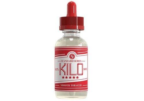 Kilo Smooth Tobacco 50ml