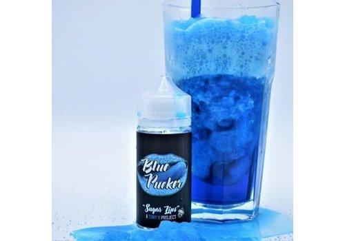Kinetic Labs Blue Pucker 100ml