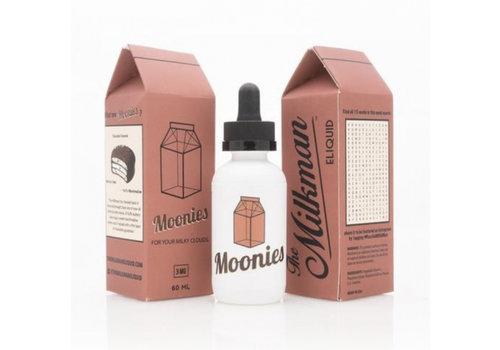 The Milkman Moonies 50ml