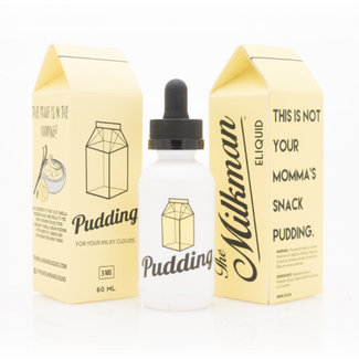 Pudding 50ml