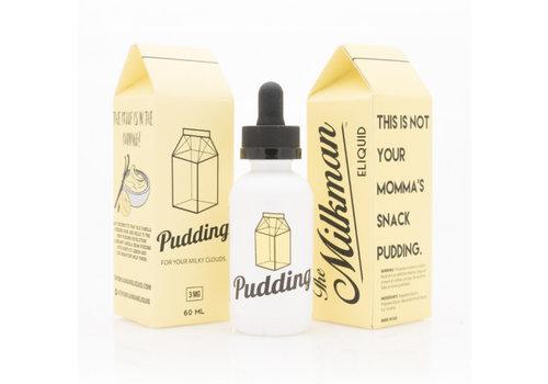 The Milkman Pudding 50ml
