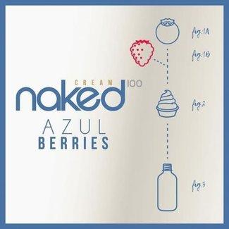 Azul Berries 50ml