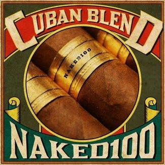 Cuban Blend 50ml