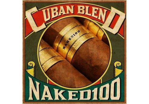 Naked 100 Cuban Blend 50ml