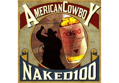Naked 100 American Patriot 50ml