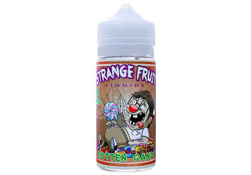 Strange Fruit Rotten Candy 80ml