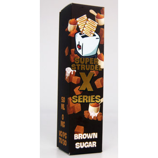 Brown Sugar 50ml