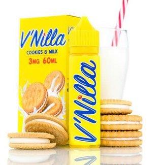 Cookie's & Milk 50ml