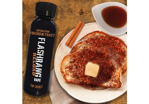 Flashbang Freedom Toast 50ml