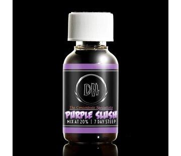 Purple Slush