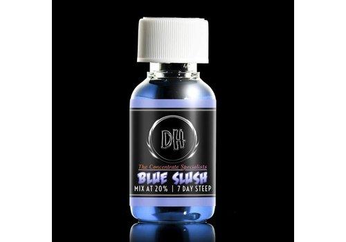 Drip Hacks Blue Slush