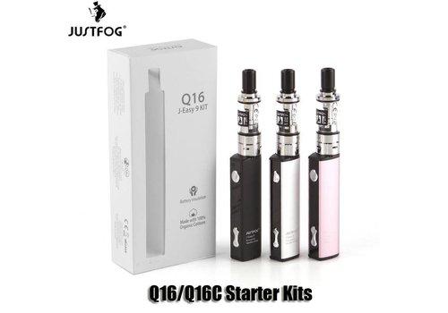 Justfog Q16-C Starter Kit