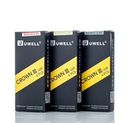 Crown III Coils