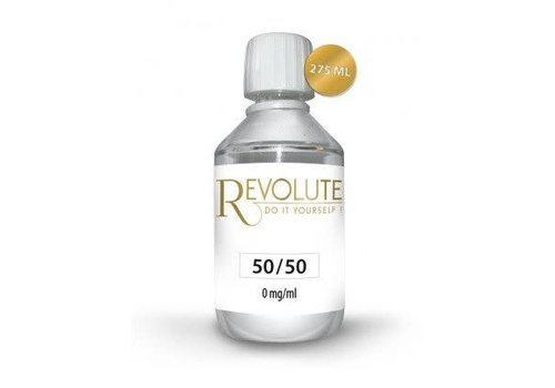 Revolute Base 50PG/50VG 275ml