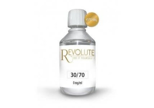 Revolute Base 30PG/70VG 275ml