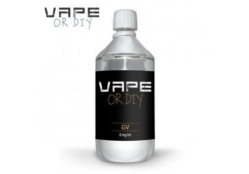 Vape Or Diy Base 100VG 1Liter