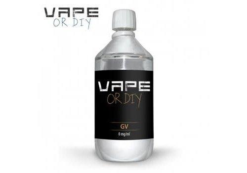 Vape Or Diy Base 100VG 1Liter