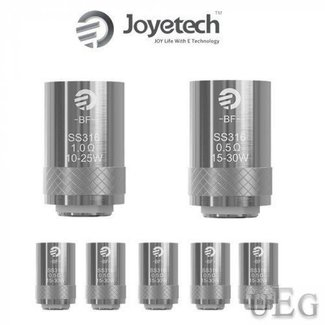 BF Atomizer Head