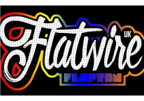 Flatwire Flapton