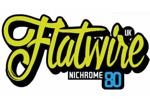 Flatwire NiChrome 80